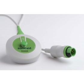 Huntleigh Sonicaid® FM800 Encore ultraljudgivare 3 meter