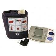 Blodtrycksmätare Omron M7 med TriCUFF® och nätadapter