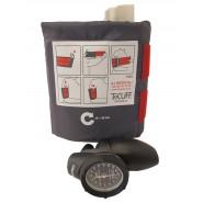 Blodtrycksmätare TriCUFF® med Welch Allyn DS58