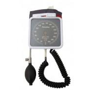 Blodtrycksmätare TriCUFF® med Welch Allyn 767 väggmanometer