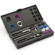 Welch Allyn Pocket Plus LED Set Otoskop och Oftalmoskop i hård förvaringsväska