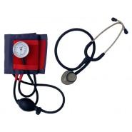 Blodtrycksmätare AJM-manschett 12x35 dosmanometer med Littmann Lightweight