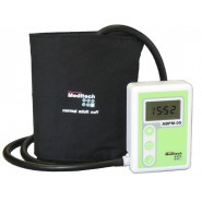 24 timmars blodtryckskontroll