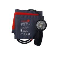 Blodtrycksmätare AJM Welch Allyn DS65 komplett latexfri med tryckventil