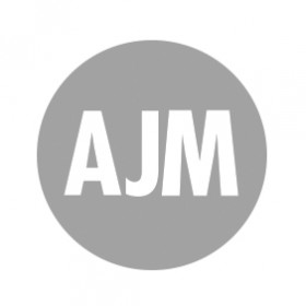 Blodtrycksmätare Omron M6 AC Black Edition