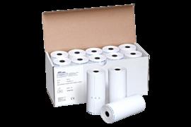 Skrivarpapper till MIR Spirolab Spirometer 10-pack