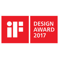 Huntleigh iF Design Award 2017
