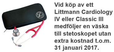 God Jul önskar Littmann
