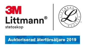 Littmann Auktoriserad 2019
